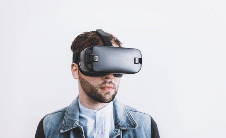 Zijn er al VR casino's?